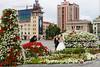 Suhbaatar Square, Ulaanbaatar