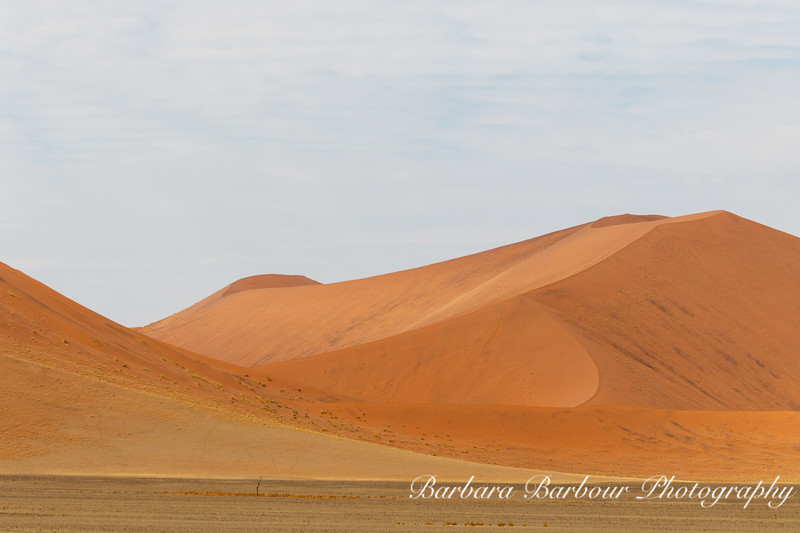 Namib-Nauukluff National Park, Sossusvlei