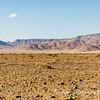 Namibian landscape
