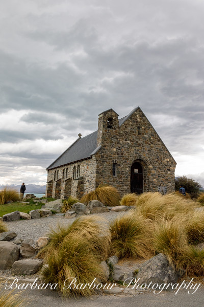 Church, NZ