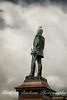 Statue of Czar Alexander II, Senate Square, Helsinki, Finland