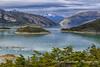 Pia Fjord, Patagonia