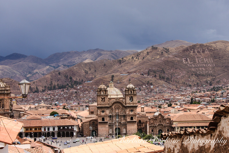 Cusco overview