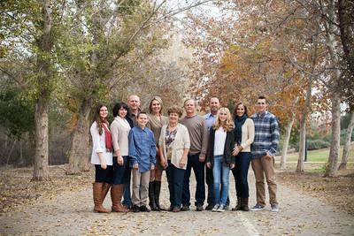 Bergman Family-3