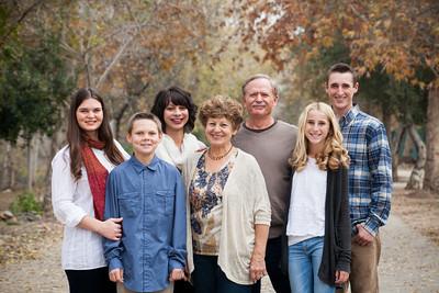 Bergman Family-16