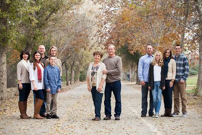 Bergman Family-4