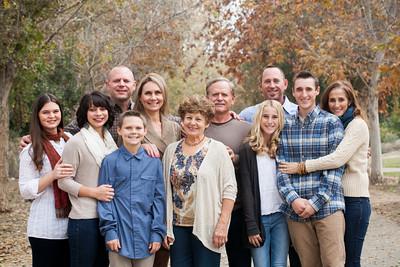Bergman Family-12