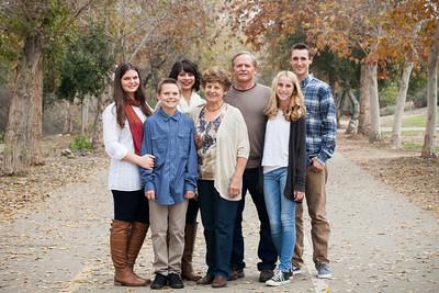 Bergman Family-14