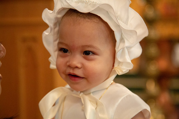 2018-09-02 Elana's Baptism 2