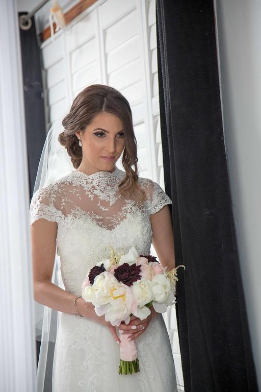Sample Brides House