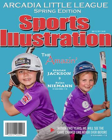 Sports Magazine Cover - 04 copy