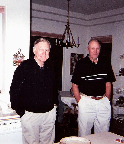 2000 - Bill and Gene - Nov 2000 copy