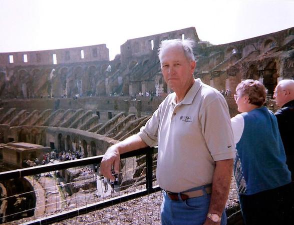 2000 - Gene in Rome - 2000 copy