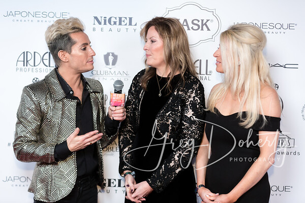 Make-Up Artists & Hair Stylists Guild Awards 2020