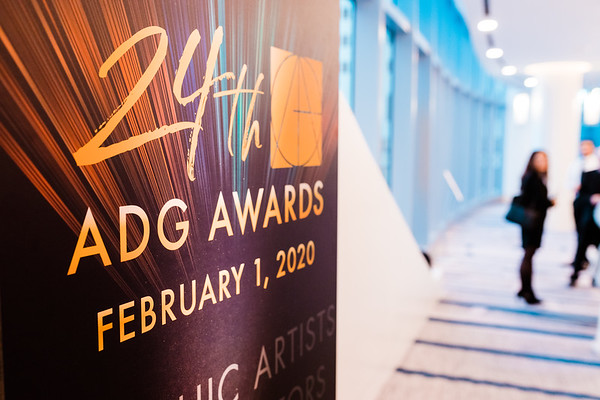 24th Annual ADG Awards