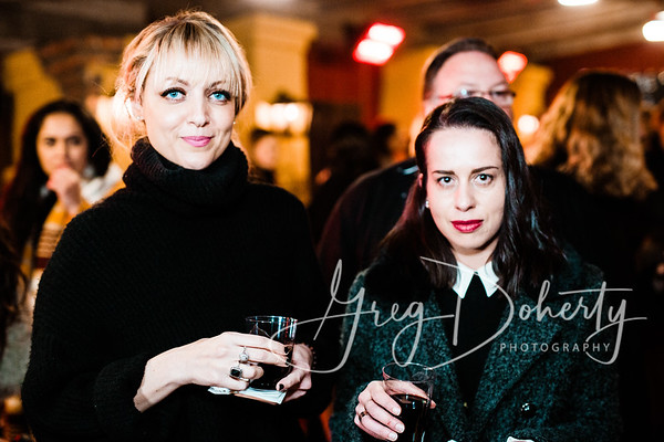 "AIF Private Screening of the Oscar Nominated Movie ""The Favourite"""