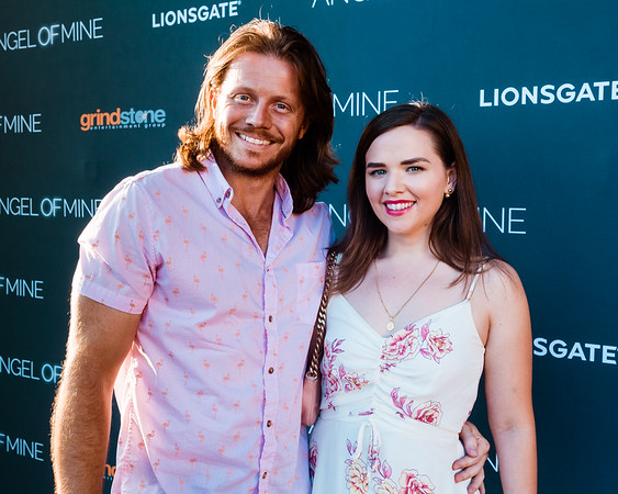Angel of Mine - A Private Screening at Raleigh Studios