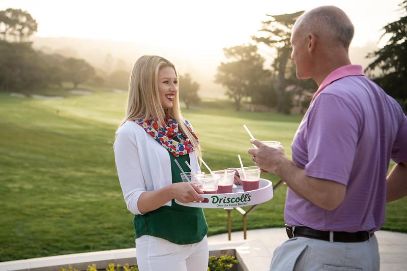 Celebrity Chef + Winemaker Golf Tournament