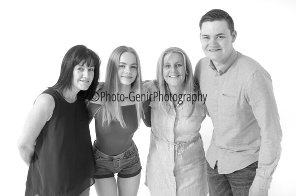 Anne & Family