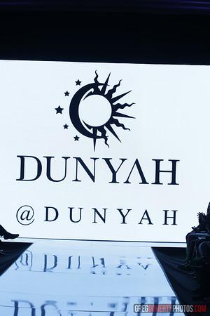 Day 4 - Runway - Dunyah