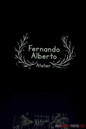 Day 4 - Runway - Fernando Alberto