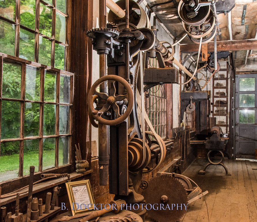 Copake Iron Works