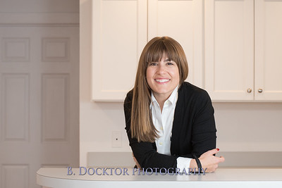 Elaine Santos of BarlisWedlick, architects of Habitat House in Valatie