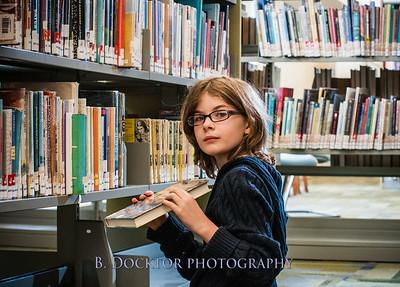Roe Jan Community Library Community Portrait