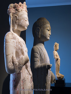 Asian Antiquities at Tom Swope Gallery, Hudson NY