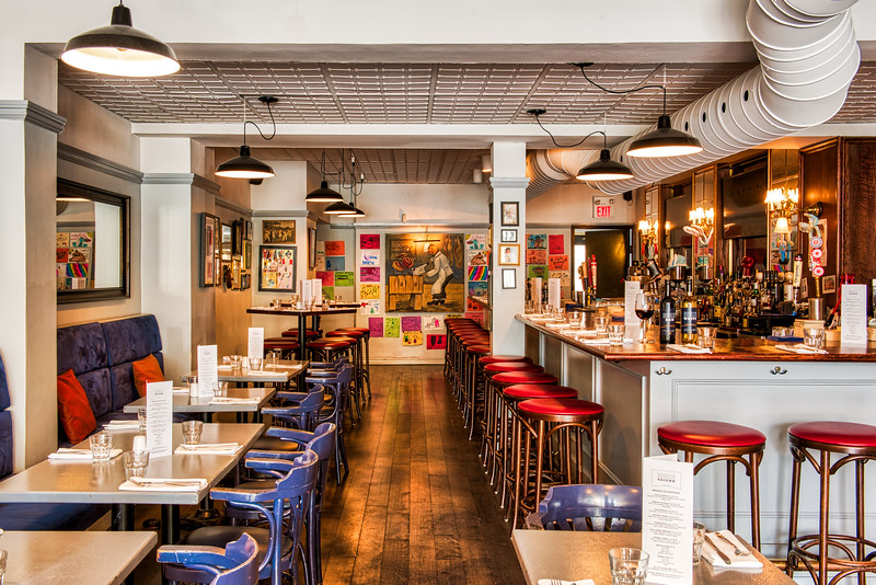 Brooklyn Tavern Interior 1--002