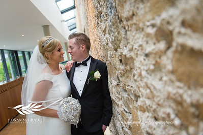 "Catriona and Darren's wedding day.  © Ronan McGrade    <a href=""http://www.ronanmcgradephotography.com"">http://www.ronanmcgradephotography.com</a>"