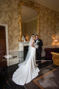 Catriona and Darren's wedding day.  © Ronan McGrade | www.ronanmcgradephotography.com