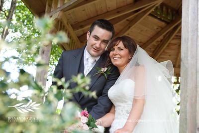Claire & Stephen's Wedding Day