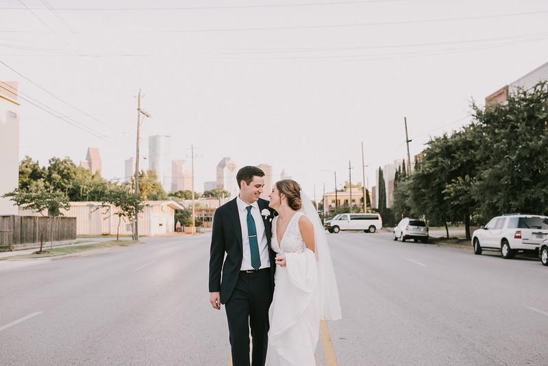 Cory and Stephen Wedding Day