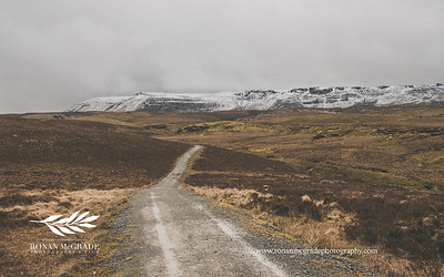 Legnabrocky Trail, Cuilcagh, Co Fermanagh © Ronan McGrade | www.ronanmcgradephotography.com