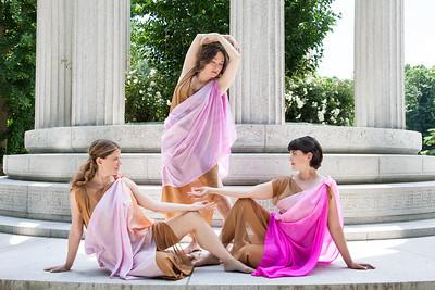 20140628 Dances by Isadora
