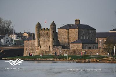 Enniskillen Castle.  Picture © Ronan McGrade Photography