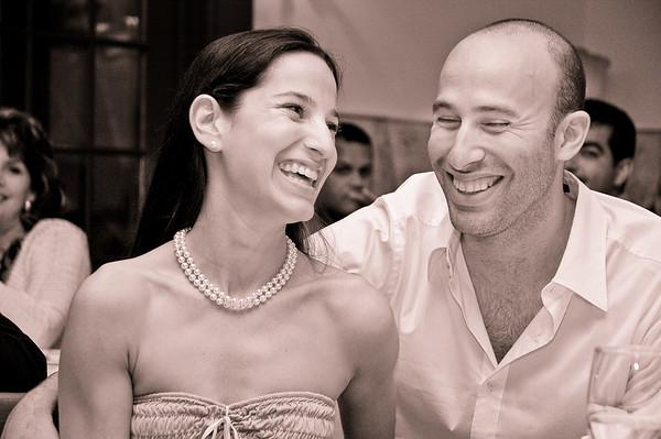 Mike and Sarah Wedding