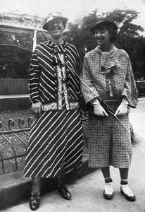 1935 w grandma