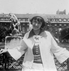 1935 Paris