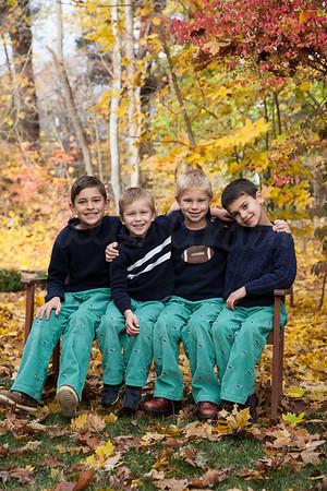 20141115 Hazen Family