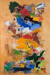 1609_Kathy Wismar paintings ceramics_209