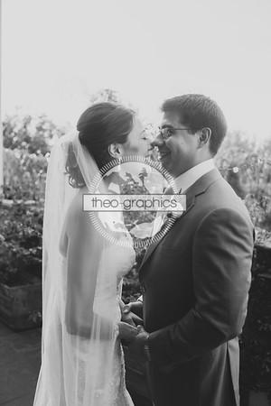 Jonathan & Christina Wedding Day