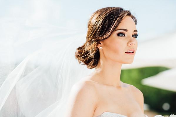 Kathleen's Bridal Session
