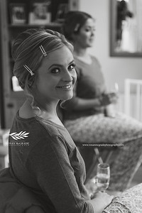 Melissa and Darren's wedding day © Ronan McGrade | www.ronanmcgradephotography.com