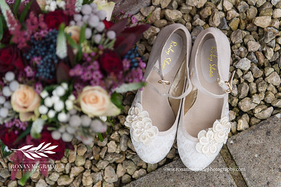 Melissa and Darren's wedding day © Ronan McGrade   www.ronanmcgradephotography.com