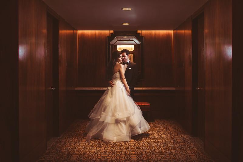 Mico & Kathleen Wedding Day