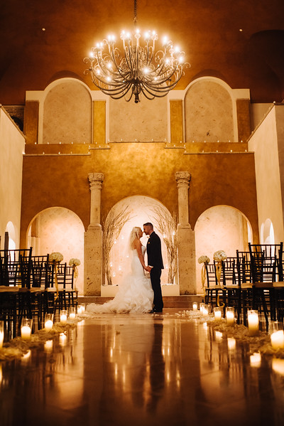 Nicki and Anthony Wedding Day