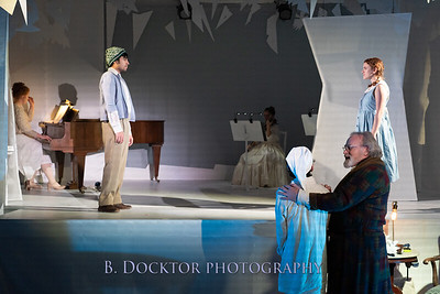 The Snow Queen at Ancram Opera House-8