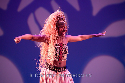 Cleo Parker Robinson Dance, NJ Performing Arts Center-36